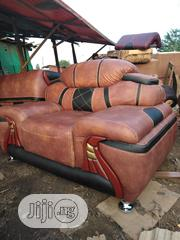 Genuine Leather Chair | Furniture for sale in Oyo State, Egbeda