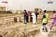 Plot of Land at Ibeju Lekki. 10mins Drive From Dangote Refinary | Land & Plots For Sale for sale in Lagos State, Ibeju
