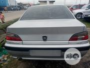 Peugeot 406 2005 Silver | Cars for sale in Lagos State, Surulere