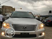 Lexus LX 2011 Silver | Cars for sale in Abuja (FCT) State, Central Business District