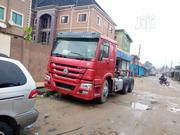 Sinotruck 2015 Red | Trucks & Trailers for sale in Lagos State, Lagos Island