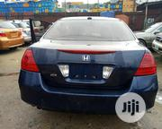 Honda Accord 2007 Blue   Cars for sale in Rivers State, Port-Harcourt