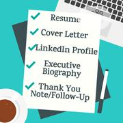 Professional CV, Cover Letter And Linkedin Profile   Recruitment Services for sale in Lagos State, Ikeja