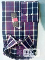 Men Turkey Shirt Office | Clothing for sale in Abuja (FCT) State, Gwarinpa