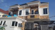 4bedroom Semidetached | Houses & Apartments For Sale for sale in Lagos State, Lekki Phase 1