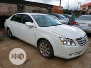 Toyota Avalon XLS 2006 White | Cars for sale in Ogun State, Ijebu Ode