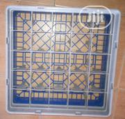 25 Compartment 36 Compartment Glass Rack | Store Equipment for sale in Lagos State, Lagos Island