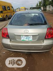 Toyota Avensis 2011 Gray | Cars for sale in Lagos State, Ifako-Ijaiye