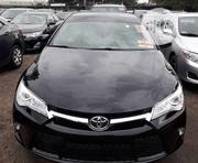 Toyota Camry 2015 Black | Cars for sale in Lagos State, Apapa