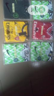 Nigeria Quality Jersey With Customized | Clothing for sale in Lagos State, Lekki Phase 1
