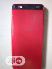 Tecno Pop 1 8 GB Red | Mobile Phones for sale in Lagos State, Ajah
