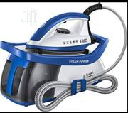 Steam Iron Available | Home Appliances for sale in Lagos State, Ajah