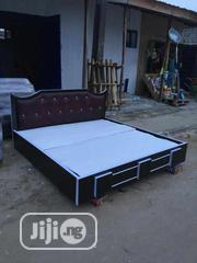 6×4 Bed Frame | Furniture for sale in Lagos State, Ojo