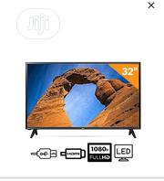 Lg 32 Inches Led Tv, With Video Usb, Hdmi & Av Input.. | TV & DVD Equipment for sale in Lagos State, Lagos Mainland