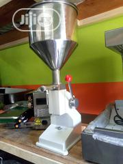 Industrial Filling Machine | Restaurant & Catering Equipment for sale in Lagos State, Ojo