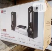 LHD667 Subwoofer Home Theater | Audio & Music Equipment for sale in Lagos State, Ojo