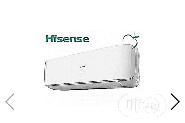 Hisense 1.5 HP Split Unit Air Conditioner With Fast Cooling
