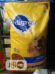 Pedigree Crunchy Adult Food | Pet's Accessories for sale in Lagos State, Agege