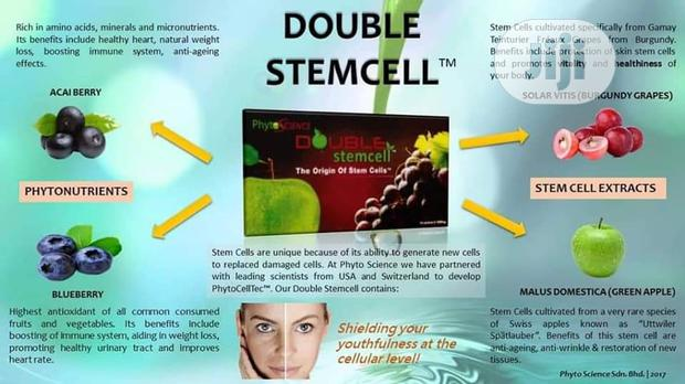 Double Stemcell