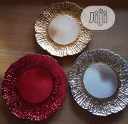 Plastic Charger Plate | Kitchen & Dining for sale in Lagos State, Lagos Island
