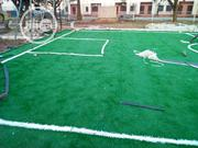 Artificial Grass For Mini Football Pitch | Landscaping & Gardening Services for sale in Lagos State, Ikeja