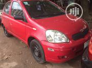 Toyota Echo 2003 Automatic Red | Cars for sale in Lagos State, Ikeja
