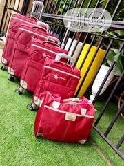 Fashion Exquisite 5 in 1 Luggage | Bags for sale in Rivers State, Degema