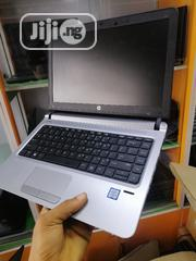 Laptop HP 430 G3 4GB Intel Core i5 HDD 500GB | Laptops & Computers for sale in Lagos State, Ikeja