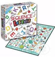 Sequence Letters | Books & Games for sale in Lagos State, Surulere