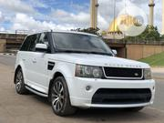 Land Rover Range Rover Sport 2011 HSE 4x4 (5.0L 8cyl 6A) White | Cars for sale in Abuja (FCT) State, Central Business District