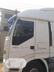 Iveco Truck 2002 White | Trucks & Trailers for sale in Lagos State, Ojota