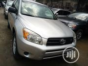 Toyota RAV4 2007 Silver | Cars for sale in Lagos State, Isolo