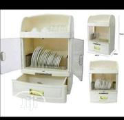 Wardrobe Plastic Dish Rack | Kitchen & Dining for sale in Lagos State, Lagos Island