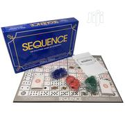 Sequence Board Game | Books & Games for sale in Lagos State, Surulere