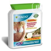 Pueraria Mirifica Complex 5000mg for Breast Enhancement | Vitamins & Supplements for sale in Lagos State, Magodo