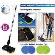 Electric Rechargeable Spin Mop | Home Accessories for sale in Abuja (FCT) State, Wuse II