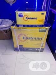 Eastman 1kva Inverter & 200amh Tubular Battery. | Electrical Equipments for sale in Lagos State, Ikeja