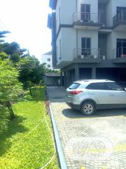 Exquisite 4 Bedroom Penthouse With Attached BQ For Rent At ONIRU VI | Houses & Apartments For Rent for sale in Lagos State, Lekki Phase 1