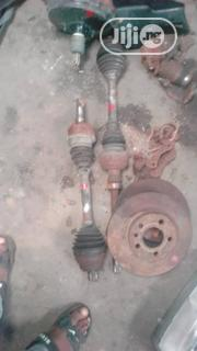 Shaft For Volkswagen Sharan | Vehicle Parts & Accessories for sale in Lagos State, Apapa