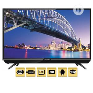 "Polystar 32"" LED Full HD TV (Pv-hd32g15)"