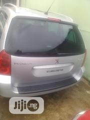 Peugeot 307 2005 Silver | Cars for sale in Lagos State, Ikeja