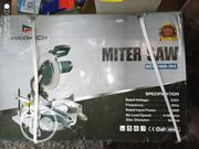 """10"""" Mitre Saw..Machine 
