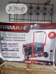 Firman Generator 9.2kva | Electrical Equipments for sale in Delta State, Warri South