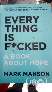 Everything Is Focked | Books & Games for sale in Lagos State, Lagos Mainland