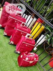 5 in 1 Exquisite Luggage   Bags for sale in Cross River State, Calabar