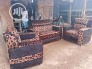 Clothed Chair | Furniture for sale in Oyo State, Egbeda