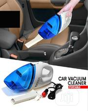 New Power Car Vacuum Cleaner | Vehicle Parts & Accessories for sale in Lagos State, Ikeja