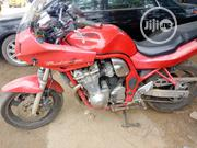 Suzuki Bandit 2015 Red | Motorcycles & Scooters for sale in Lagos State, Alimosho