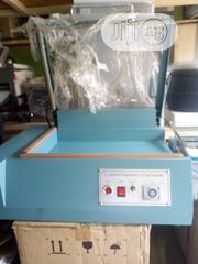 Industrial 4 Size Sealing Machine | Manufacturing Equipment for sale in Lagos State, Ojo