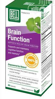 Iq Brain Function | Vitamins & Supplements for sale in Lagos State, Lagos Mainland